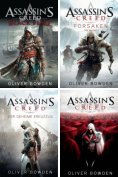 eBook: assasins creed