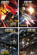 eBook: Star Trek - Vanguard
