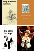 ebook: Stille