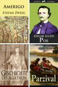 eBook: Literatur