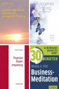 eBook: Meditation & Entspannung