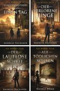 eBook: ein Mords team