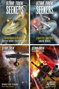 eBook: Star Trek Vanguard