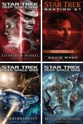 ebook: Star Trek - Deep Space Nine Relaunch