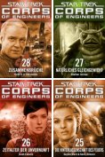 ebook: Star Trek - Corps Of Engeneers
