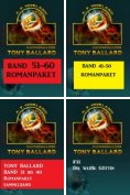 ebook: Tony Ballard