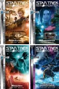 ebook: Star Trek: New Frontier