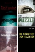 ebook: Psychothriller