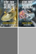 eBook: Star Trek - Seekers