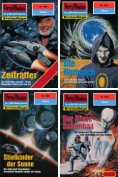 ebook: Perry Rhodan 27: Die Tolkander