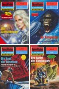 eBook: Perry Rhodan 32: Das Reich Tradom