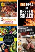 eBook: Grillen & Dutchoven