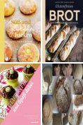 eBook: Brot & Backen (Glutenfrei)