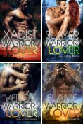 eBook: Warrior Lover
