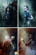 ebook: Urban fantasy
