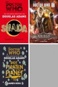 ebook: Doctor Who