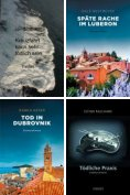 eBook: Thriller & Krimis