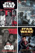 eBook: STAR WARS READS von lesenistgold.de