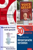 ebook: Rhetorik & Körpersprache