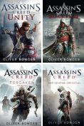 eBook: Assasin's Creed