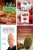 eBook: Paleo & Low Carb