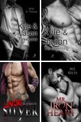 eBook: Gay Love