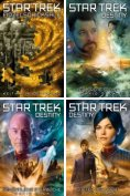 eBook: Star Trek - TNG - Destiny