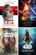ebook: Star Wars Novels