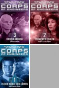 eBook: Star Trek - Corps of Engineers
