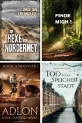 ebook: Thriller