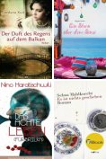 ebook: Familiengeschichten