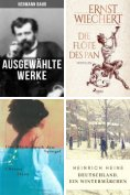 eBook: deutschsprachige Literatur