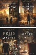eBook: Ein Mords Team- Andreas Suchanek