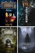 ebook: Science fiction & Fantasy & Steampunk