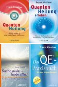 eBook: Matrix, Quantenheilung, EFT etc.