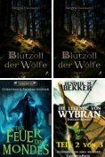 eBook: Werwölfe