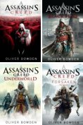 ebook: Assassins Creed