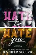eBook Serie: Love-Hate Serie