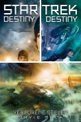 eBook Serie: Star Trek - Destiny