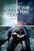 eBook Serie: BritCrime