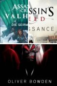 eBook Serie: Assassin's Creed