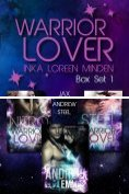 eBook Serie: Warrior Lover Box