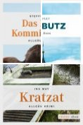 ebook Series: Allgäu Krimi